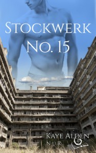 Cover: Stockwerk No. 15 - Kaye Alden