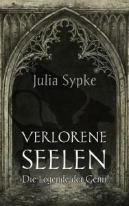 Verlorene Seelen - Julia Sypke