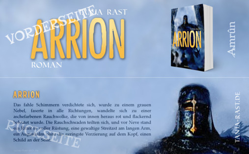 Arrion-Doppellesezeichen